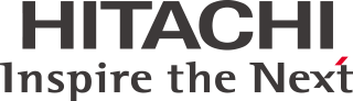 Hitachi Security Business Group Logo