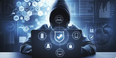 Does your security strategy start with attacks?