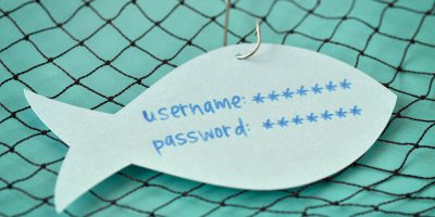 The double impact of COVID-19 on phishing